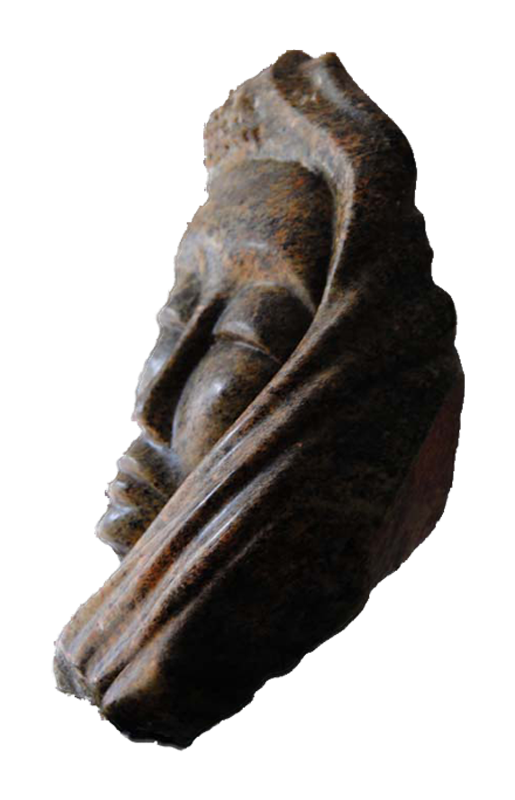 Statue tranquillité